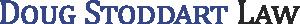 Doug Stoddart Law Logo