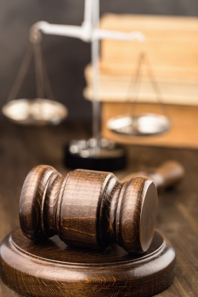 personal injury law - court cases and settlements